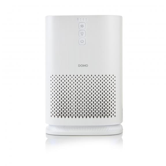 Purificateur d'air avec ioniseur - DO264AP